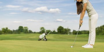 How Physiotherapy Can Help to Prevent Golf Injuries
