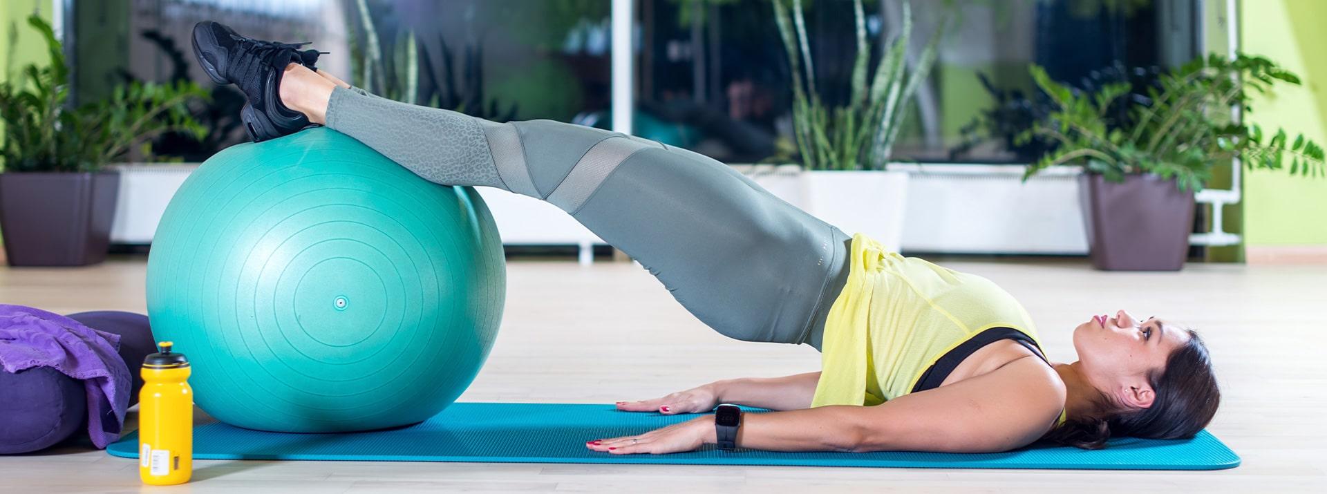 Improve Pelvic Floor Functioning and Pelvic Health