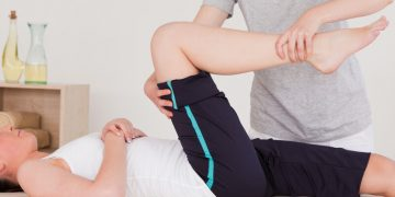 Post-Operative Physiotherapy: Techniques and Benefits