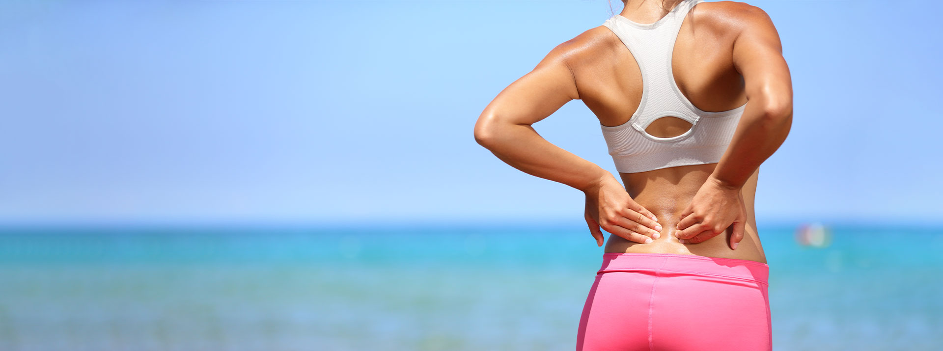Join Us Via Zoom For Our Workshop About Back Pain